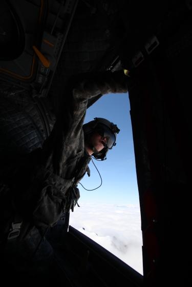 Mt Rainier Mcchord Joint Lewis Base